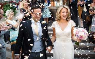 Как обычно проходит регистрация брака в ЗАГСе: регламент и особенности