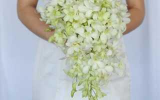 Очень красивые свадебные букеты: самые интересные варианты