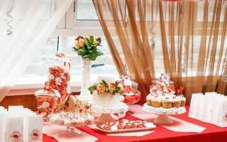 Сказочная свадьба в стиле love is – как оформить ее со вкусом