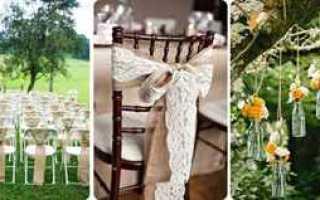 Свадьба в стиле бохо — секреты идеального оформления