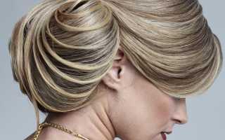 Свадебные прически с накладными прядями: как навести на голове красоту