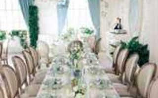 Цветы для весенней свадьбы, какие выбрать