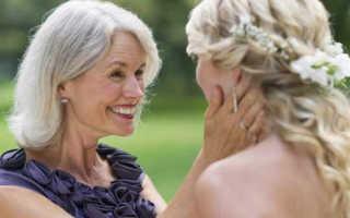 Тост крестных на свадьбе, о чем и как говорить