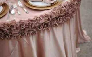 Декор свадьбы без цветов: шары, бумажные украшения и свечи