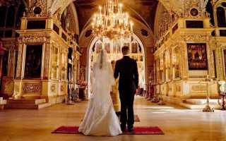 Венчание свидетели ? обязанности, можно ли венчаться без них