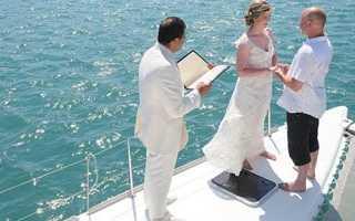 Как правильно оформить свадьбу в стиле «кэжуал» по всем канонам