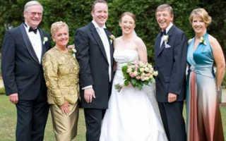 Поздравление мамы невесты на свадьбе дочери
