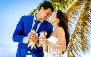 Свадебные сорочки