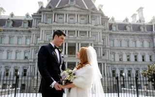 Как выбрать дату свадьбы – лучшее время для регистрации в ЗАГСе