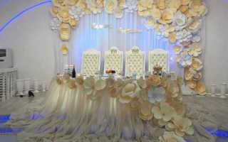 Свадебный декоратор, зачем нужен и как выбрать лучшего