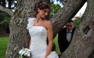 Приметы про свадебное платье: как не навлечь на себя беду