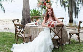Роскошная свадебная фотосессия на море – как провести на высшем уровне