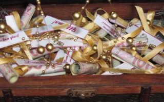 Необычные подарки на свадьбу, изготовленные своими руками