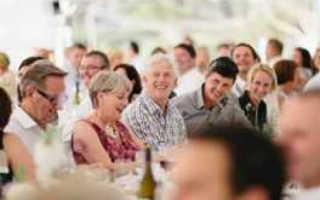 Проведение свадьбы без тамады — план веселого мероприятия