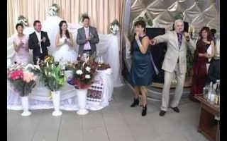 Музыкальные поздравления на свадьбу — готовим по правилам