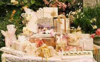 Идеи подарков на свадьбу, которые запомнят и оценят