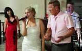 Песни мамы на свадьбе сына — подбираем репертуар