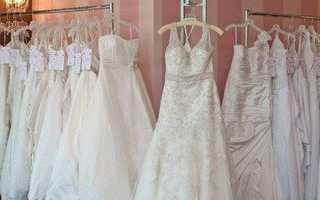 Куда лучше деть свадебное платье после свадьбы – свежие идеи