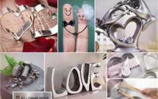 Стальная свадьба: дата и что подарить на эту годовщину