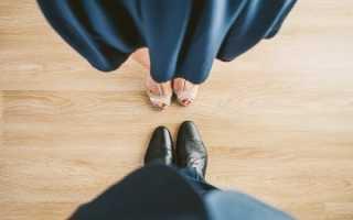 Разучиваем свадебный танец вальс самостоятельно: видео-уроки
