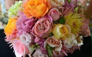 Свадебный букет из хризантем – лучшие идеи, красивые сочетания