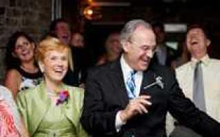Танец мамы на свадьбе. Как сделать все красиво