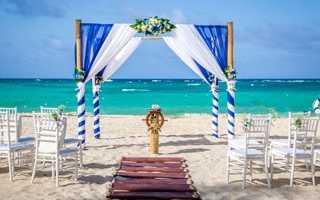 Как оформить свадьбу в морском стиле по всем правилам