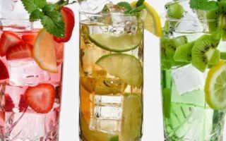 Напитки на свадьбу летом — расчеты и рецепты