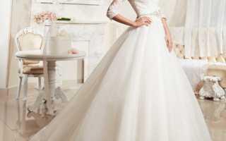 Пышные платья на свадьбу – все тонкости выбора