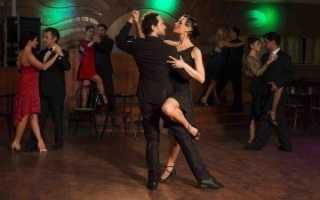 Изучаем свадебный танец танго-вальс самостоятельно: видео-уроки
