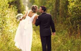 Идеи для свадебной фотосессии летом: классыне фото на природе и в городе