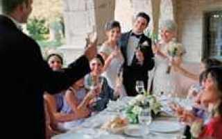 Поздравления на свадьбу брату: в стихах, прозе или в песне?