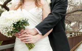 Самостоятельная организация свадьбы: с чего следует начать