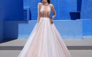 Свадебные платья с доставкой от производителя Elena Vasylkova