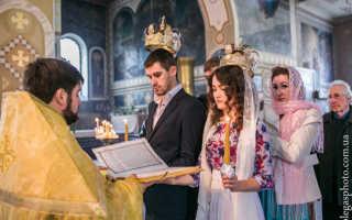 Поздравление крестной и крестного на свадьбе — готовим заранее