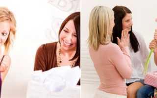 Что подарить на девичник