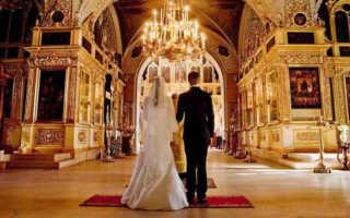 Что дарят на венчание молодым — подарки от родных и гостей