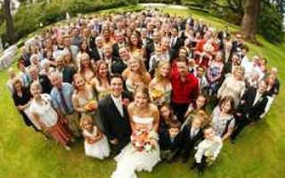 Правила поведения гостей на свадьбе, как не испортить праздник молодым и себе