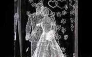 Стеклянная свадьба — когда и как праздновать