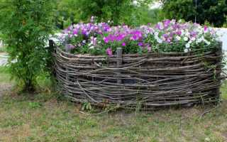 Украшаем двор на свадьбу: идеи с фото и видео