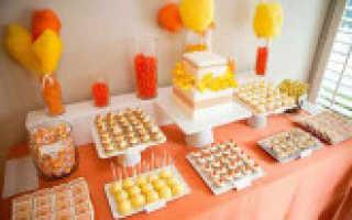Необычные и оригинальные свадебные торты, варианты с пирожными
