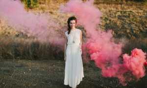 Необычные аксессуары для свадебной фотосессии: как использовать