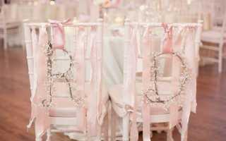 Идеи оформления свадьбы в розовом цвете: как задать правильный тон