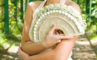 Топ 7 самых оригинальных и необычных свадебных букетов