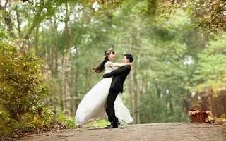 Как поставить свадебный танец самостоятельно: пошаговое руководство