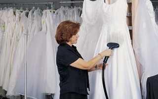 Как правильно постирать свадебное платье в домашних условиях – рекомендации