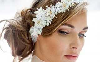 Варианты греческих причесок на свадьбу: кому подходят и как сделать самой