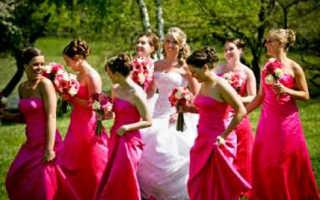 Наряды гостей на свадьбу летом — что сейчас в моде