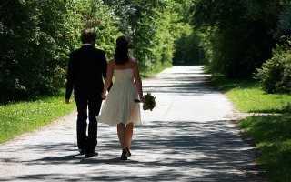 Неторжественная регистрация брака: ответы на самые популярные вопросы