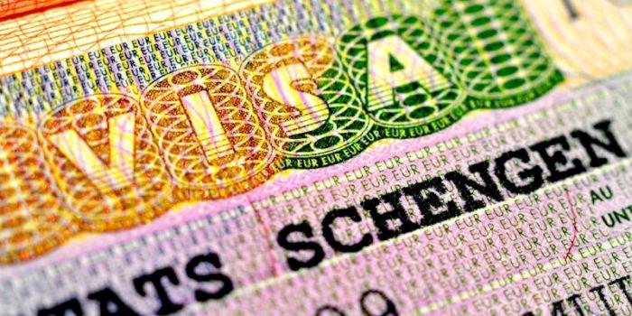 Оформление шенгенской визы для свадебного путешествия